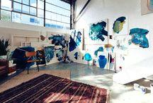 Min ateljé