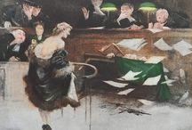 gaston hoffmann / Artist (1883 - 1926)