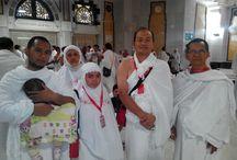 Travel Umroh Haji di Bekasi Jawa Barat