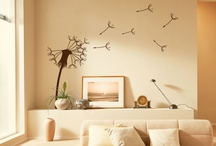 dream home  / by Amanda Kear