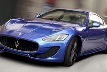 Maserati / by Seattle Auto Show - #seattleautoshow