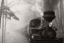 Historic / Старые и исторические фотографии