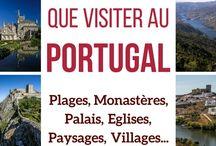 Lugares bonitos em Portugal