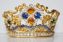 Tiara or Crown / by Maxine Wallace