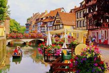 Travel: Europe