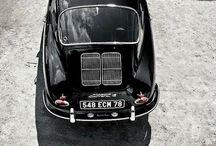 Grosses cylindrées et voitures anciennes