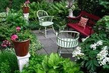 Gardening Design / Unique fine and urban landscaping Gardening Design Ideas with pictures. These gardening designs plans, tools and tips are perfect for inspiration. - http://plantedwell.com/gardening-designs/