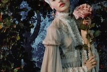 La Beauté des costumes baroques / Raccolta d'abiti di foggia e a guisa Barocca e Rococò