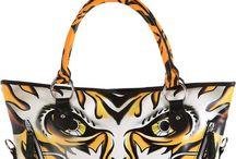 Fly, Navigate, Travel.. / Bag, Vanity Case, Clutch bag, Wallet...