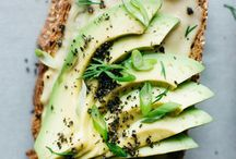 Love Avocado recipes