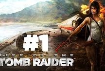 Walkthroughs / Rise of the Tomb Raider