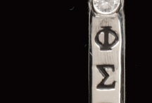 Phi Sigma Sigma / by GreekSquad SpiritStation