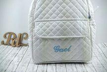 regalos bebé personalizados