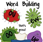 CENTERS Word Building / by Jean Thompson