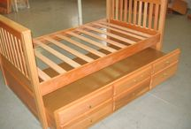 Custom Made Furniture / We make wooden furniture to customer specifications