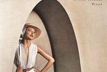 { Vintage Fashion Editorial }