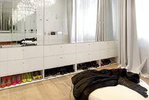 wardrobe design by Kreacja Przestrzeni/ garderoba projekt Kreacja Przestrzeni / wardrobe design by Kreacja Przestrzeni/ garderoba projekt Kreacja Przestrzeni/ Poznań Poland