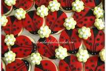 Decorated Cookies / by Darlene - Make Fabulous Cakes