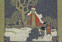 Canadian Artists Christmas Cards