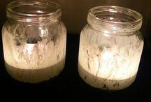 kynttilä kuppi