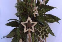 ornamente din crengi