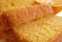 Dulces sin gluten y lactosa