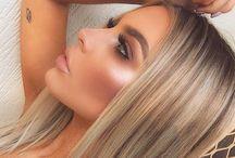 foils hair