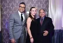 The Paley Center for Media's Hollywood Tribute to Hispanic Achievements in Televisión 24/10/2016