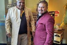 Nawab Sahab Restaurant Grand Opening!!