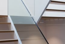 Staircase / by Johannes Chan