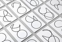 Identità visiva / Logo design, brand, Corporate image.