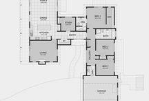 Pavilion House Designs