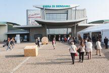 Bergamo Autunno 2014 / #bergamocreattiva