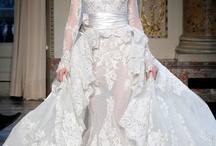 Wedding Gowns Galore