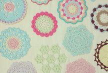 ✿ DIY crochet