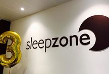 3er Aniversario  #SleepZone / Hace 3 años que abrió las puertas la que se ha convertido en el buque insignia de nuestra compañía: #SleepZoneMaspalomas . ¡¡Por muchos más!!