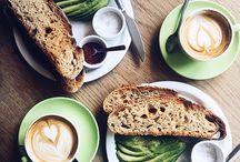 Tasty Healthy Breakfast