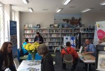 Dementia Awareness day Fri 20th May 2016 / Dementia Awareness Event at Formby Library Thanks to all the organisations who gave their time to attend