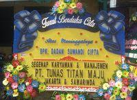 toko bunga purbalingga