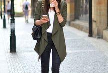 moda otoño