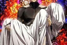 Tokyo Ghoul (anime goren) Segunda temporada