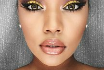 Safari make up