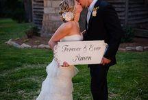 Wedding / by Taleea Ponte