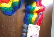 Yarny Things - Crochet / by Amanda