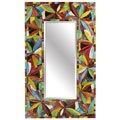 "MIRROR, MIRROR ON THE WALL / i LOVE MIRRORS AND HAVE A FASCINATION WITH THEIR SHAPES AND DESIGNS / by ""Kzcherishedhope""  Kay Hood"