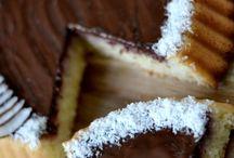 -- pâtisseries --