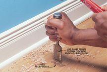 Handy home tips / Repairs and maintenance