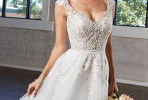 Jessica Morgan Bridal Gowns
