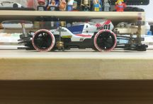 Mr. CHOI / MiNi 4WD