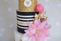 tortas de casamientos